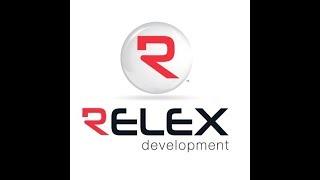 Relex - платформа по управлению и инвестированию в недвижимость<