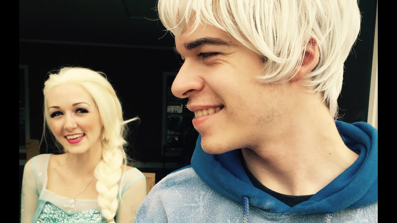 elsa and jack dating
