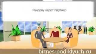 Рандеву - новичок - Сетевой маркетинг (МЛМ)
