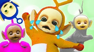Teletubbies Toys Change Color 🌈 Rare Toys Teletubby Learn Colours