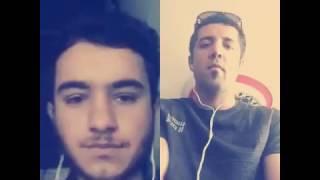 Ahmed xalil w hama sport (xayal)2017