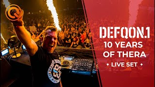 10 Years of Thera | Defqon.1 Weekend Festival 2019