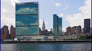 2015  - 70 лет ООН, UN, Организация  объединенных наций - United Nations - 70!