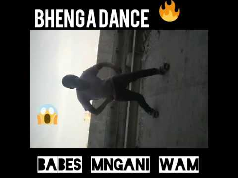 New Bhenga Dance..babes mngani wami