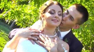 Свадебное видео. Видеооператор на свадьбу
