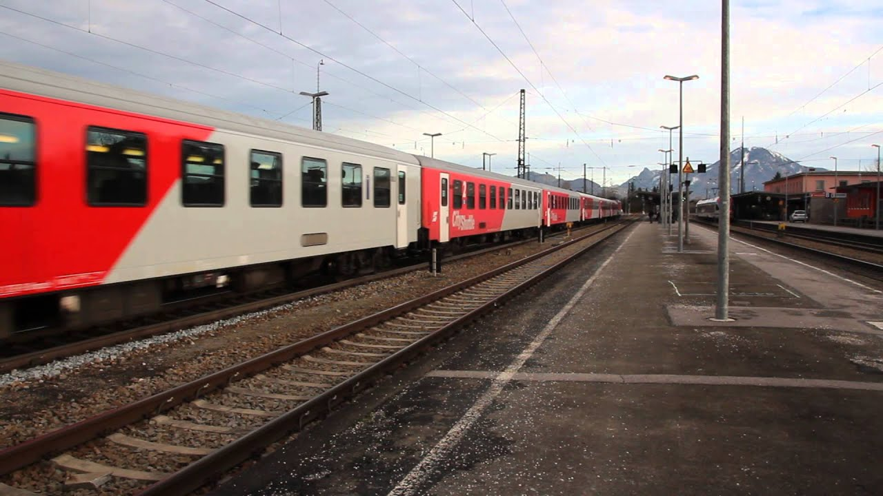 how to get from munich to solden by train