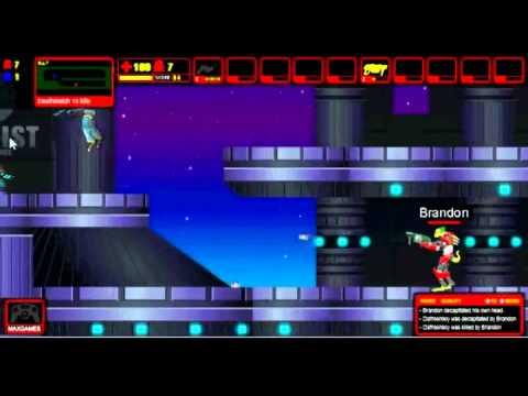 Нереальный флеш / Unreal Flash 3 / www.allgames.cc