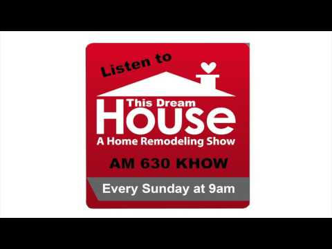 3-12 Radio Show - This Dream house