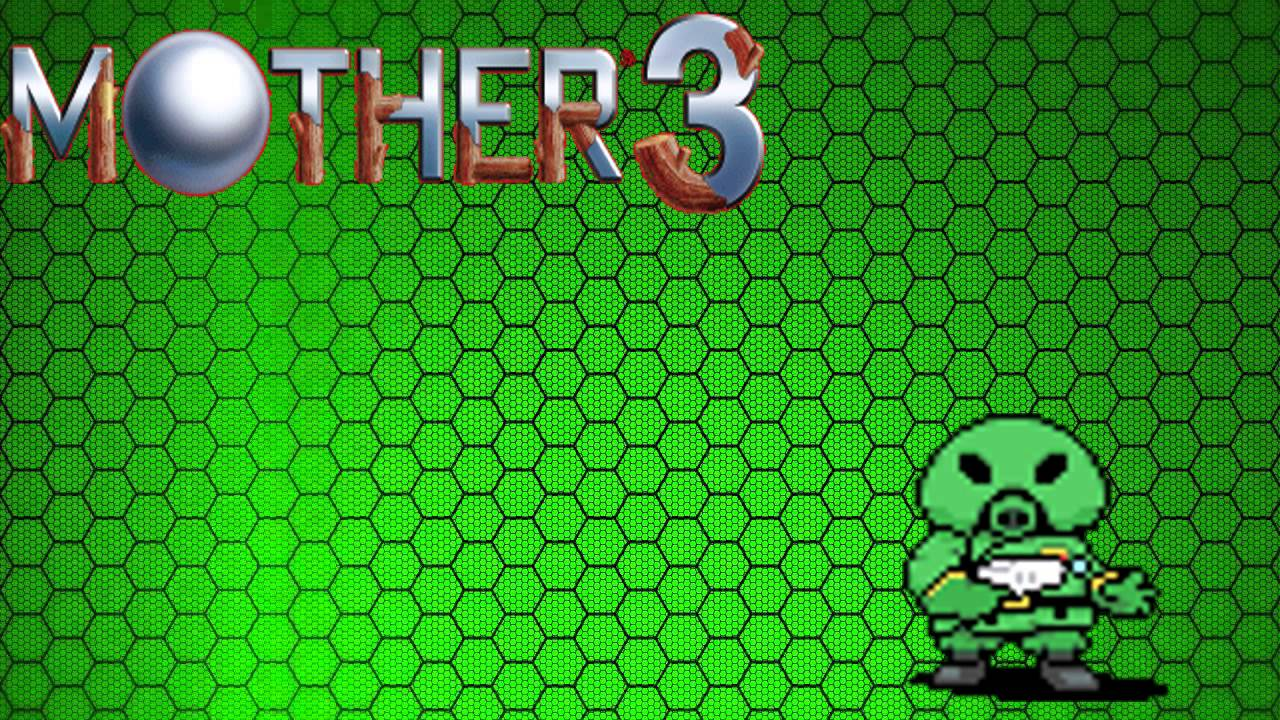 More Audacious March - Mother 3 Music Extended