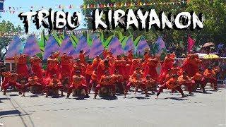 Tribu Kirayanon   Champion Salakayan Festival 2018