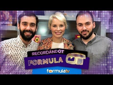 Soraya Arnelas recuerda † OT 4 † , Eurovisión 2009 y opina sobre Alfred y Amaia - Fórmula OT