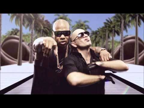Flo Rida, Pitbull - Can't Believe It (ReepR Club Remix) | FBM