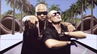 Flo Rida, Pitbull - Can