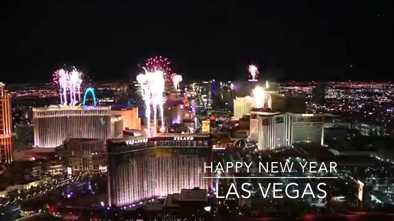 happy new year las vegas wwwo vegascom