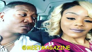 Yung Joc wedding news! Engaged to Kendra Robinson! Hot attorney & business owner speaks Spanish!