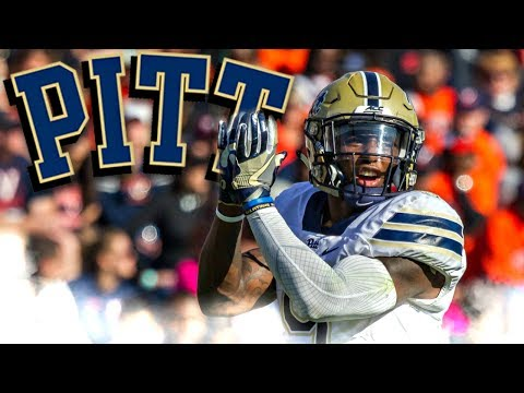 Jordan Whitehead || Top Safety in the College Football || Official 2016-17 Pitt Highlights ᴴᴰ
