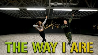 Timbaland- The Way I Are (Dance Class Video) Choreography | MihranTV @MIHRANKSTUDIOS