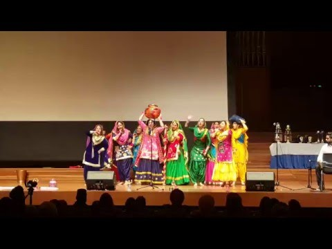 Melbourne Live Gidha Competition Winner