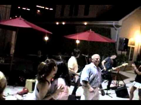 The Dwellers - Live At The Surf Club, 6/20/2012 -  Part One