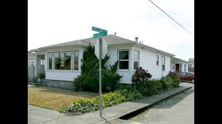 DUPLEX - 3504 California and 115 Highland - Eureka, California