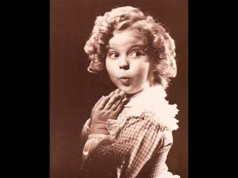 Shirley Temple Jack Haley & Alice Faye - You Gotta Eat Your Spinach 1936 Poor Little Rich Girl