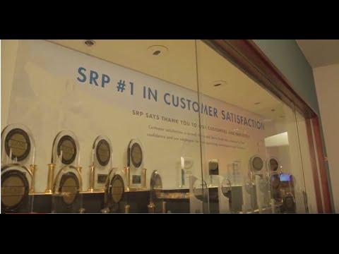 Prepay Success at SRP