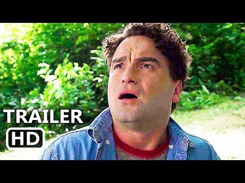 THE CLEANSE   2018 Johnny Galecki Movie HD