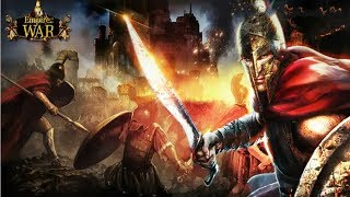 Empires War 3 Mobile War Game Android Gameplay ᴴᴰ