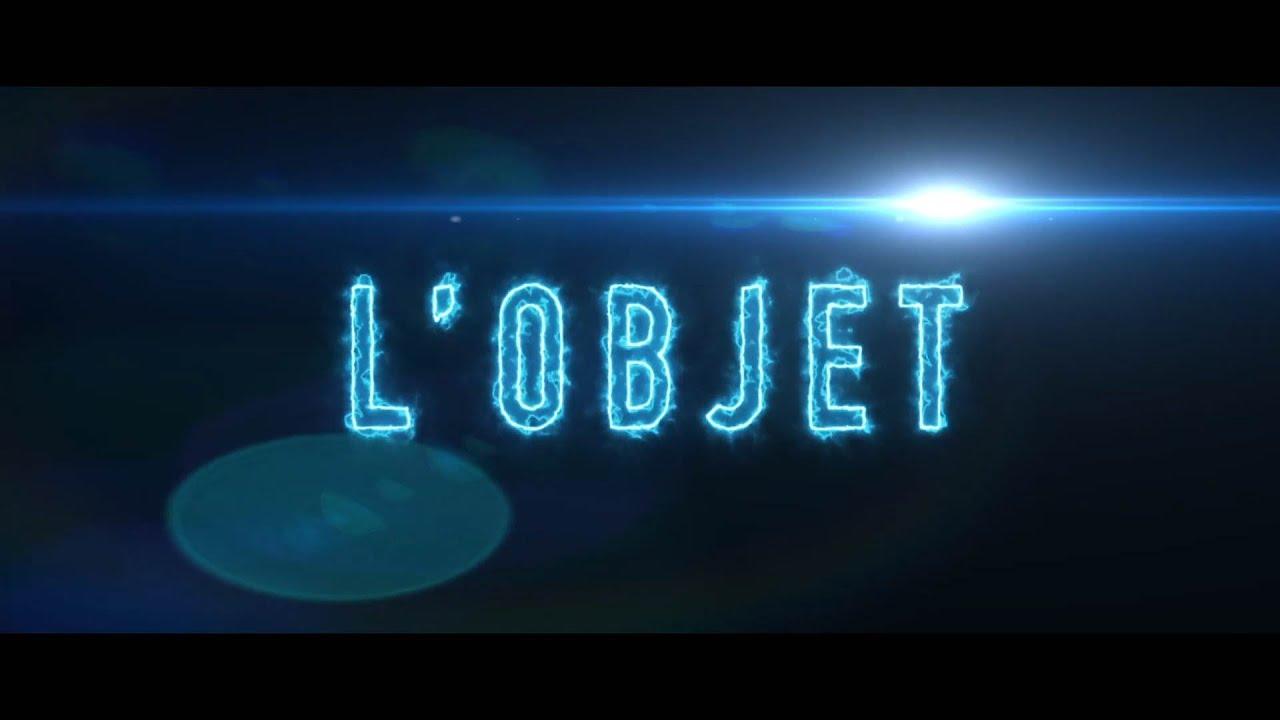 L'OBJET Reboot : Court métrage Science fiction