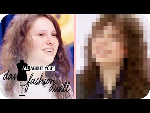 Lydia (20) möchte Veränderung im Leben! Das Umstyling | All About You - Das Fashion Duell |ProSieben