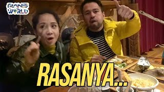 COBAIN MAKANAN KHAS VIKING!! KEPALA KAMBING UTUH!! #RANSTHEWORLD