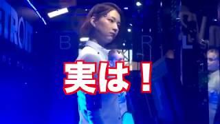 噂の美女アンドロイドの正体!?ネタバレ注意! tokyo game show 2017 thumbnail