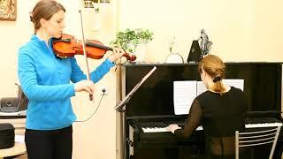 Скрипка для начинающих. Уроки скрипки для взрослых в Москве