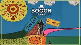 STANDING IN YOUR LIGHT - (Official Music Video) Booch Band Feat. Leroy Bocchieri of Day One Pop Vibe