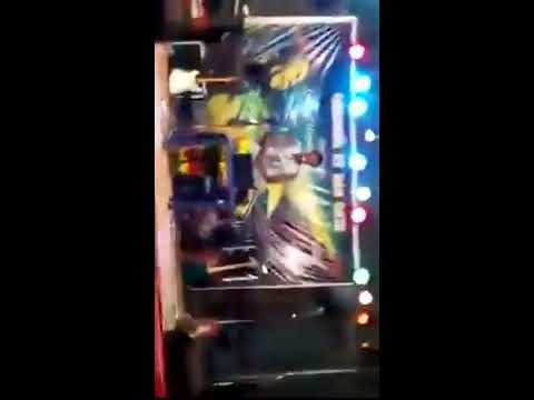 Spécial Hommage de RAS BATH à Bob Marley au Carrefour des Jeunes de Bamako