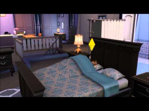 the-sims-4:-get-to-work---hospital-birth-vs-home-birth