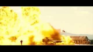 Клип про самолёты HD 720p Рыцари неба   YouTube