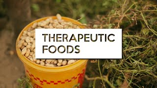 What Are Ready-To-Use Therapeutic Foods and How Are They Helping to Stop Malnutrition?
