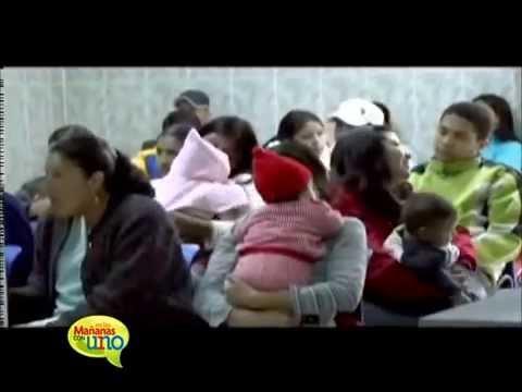 La cifra de embarazos a temprana edad en Colombia es alarmante