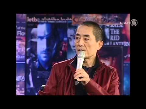 Chinese Director Zhang Yimou Investigated for Having 7 Kids