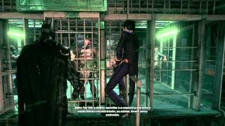 Batman Arkham knight All The Joker
