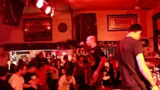Poison Planet - live at Churchills - (South Florida Hardcore)