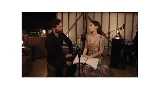 Watch The Moon - Ramin Karimloo and Kelly Mathieson