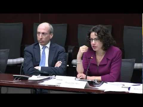CFTC Public Roundtable to Discuss IOSCO Consultation Report on Financial Benchmarks