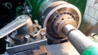 Проточка дисков BREMBO MAX / Repair brake disks