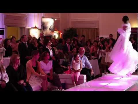 Unveiled: A Bridal Event & Fashion Show by Westchester Magazine