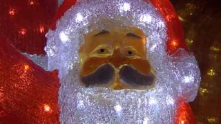 Акриловые фигуры санта ,снеговик(, 2013-10-29T07:59:19.000Z)