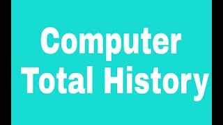 Compter Total History all Generation