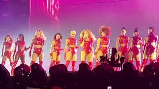 Beyonce - Blow/Party live Formation World Tour (Houston, TX)