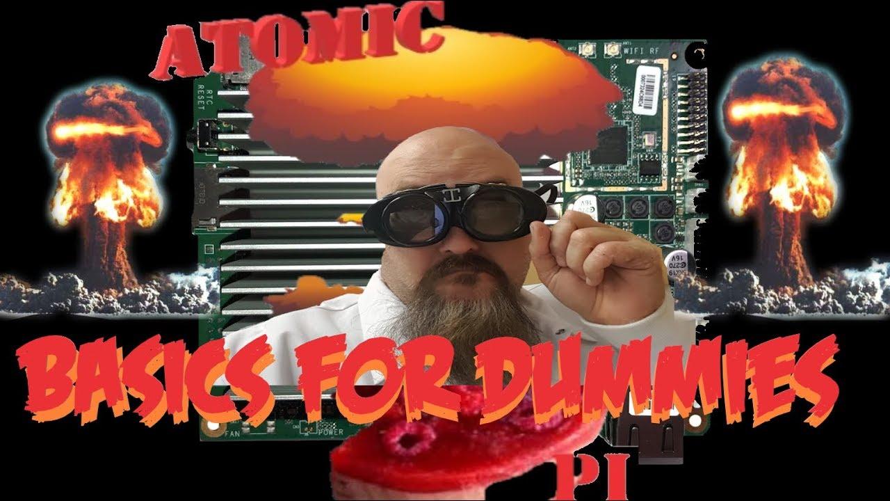 Atomic Dummies